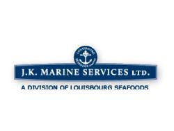 Cape Breton Partnership Investor - J.K. Marine Services