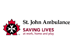 Cape Breton Partnership Investor - St John Ambulance