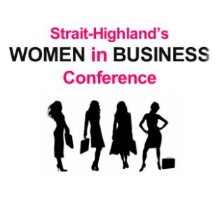 Elevate Magazine Blog - Strait Highlands Women in Business