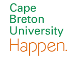 Cape Breton Partnership Investor - Cape Breton University