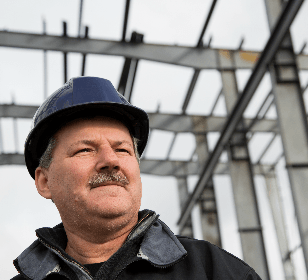 Cape Breton Partnership - Elevate Magazine Blog - Elevate Issue 6 - Trades - Jack Wall - Cape Breton Island Building and Construction Trades Council