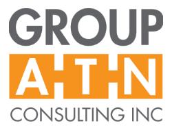 Cape Breton Partnership Investor - Group ATN Consulting