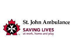 Cape Breton Partnership Investor - St John Ambulance