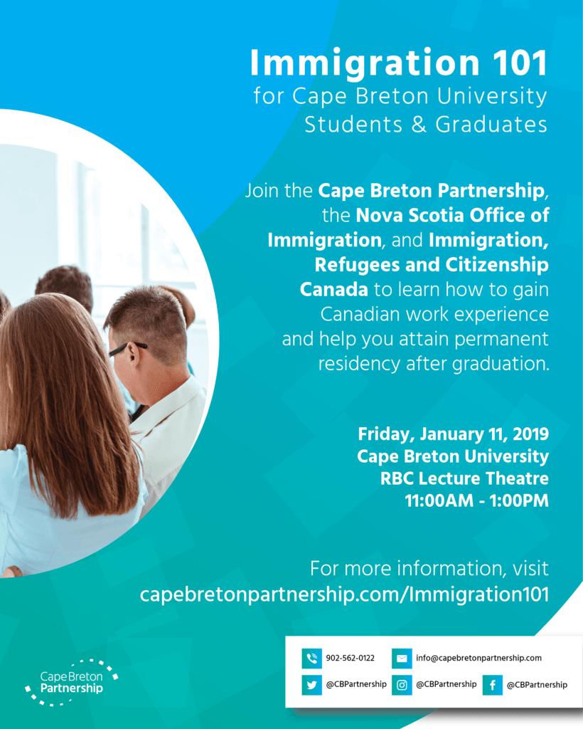 Cape Breton Partnership