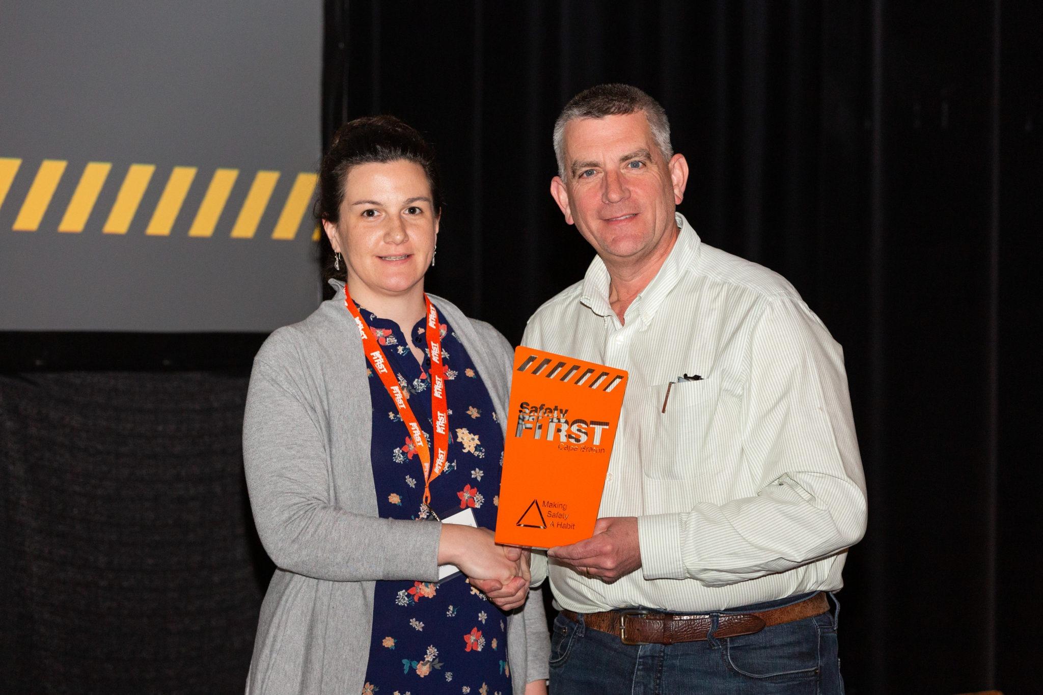 Safety First In Cape Breton Symposium 2019