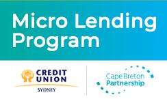 New Micro-loan Pilot Program
