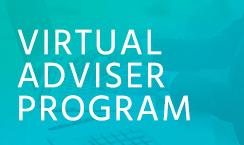 Virtual Adviser Program