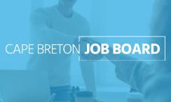Cape Breton Job Board