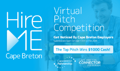 Hire Me Cape Breton